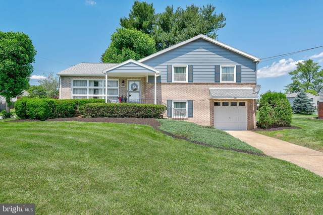 33 Scarsdale Drive, CAMP HILL, PA 17011 (#PACB135634) :: CENTURY 21 Home Advisors
