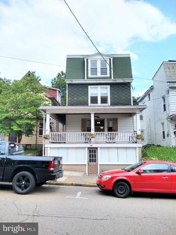 122 E Union Street, SCHUYLKILL HAVEN, PA 17972 (#PASK135578) :: RE/MAX Main Line