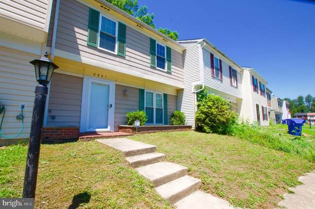 2801 Red Lion Place, WALDORF, MD 20602 (#MDCH225380) :: Advance Realty Bel Air, Inc