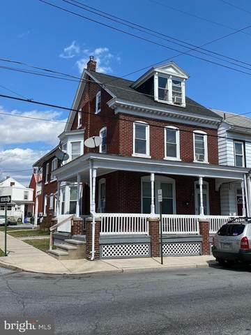 55 Mifflin Street, LEBANON, PA 17046 (#PALN119606) :: The Joy Daniels Real Estate Group