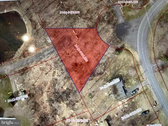 431 Mohave Drive, AUBURN, PA 17922 (#PASK135580) :: Ramus Realty Group