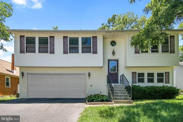2711 Birch Street, HARRISBURG, PA 17109 (#PADA134114) :: The Heather Neidlinger Team With Berkshire Hathaway HomeServices Homesale Realty