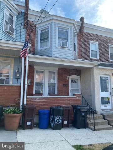 1826 W 7TH Street, WILMINGTON, DE 19805 (#DENC528088) :: RE/MAX Advantage Realty