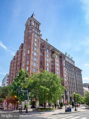 601 Pennsylvania Avenue NW #801, WASHINGTON, DC 20004 (#DCDC524860) :: Murray & Co. Real Estate