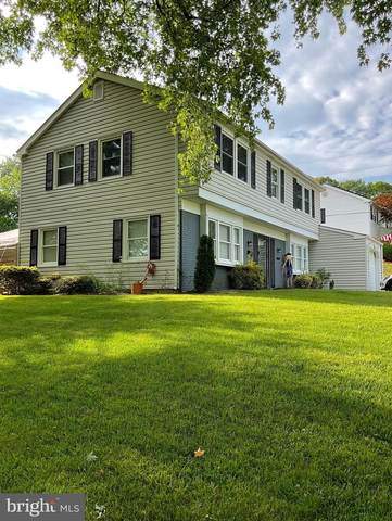 2400 Kelford Lane, BOWIE, MD 20715 (#MDPG608880) :: The Schiff Home Team
