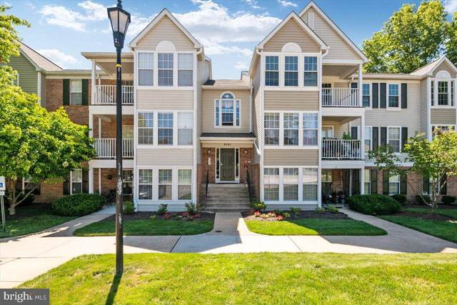 9101 Lincolnshire Court M, BALTIMORE, MD 21234 (#MDBC531438) :: Keller Williams Flagship of Maryland