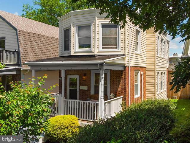 243 Iona Avenue, NARBERTH, PA 19072 (#PAMC695862) :: RE/MAX Main Line