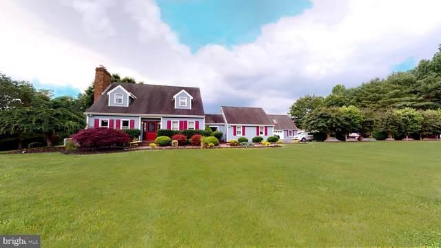 93 Fostertown Road, LUMBERTON, NJ 08048 (#NJBL399278) :: Holloway Real Estate Group