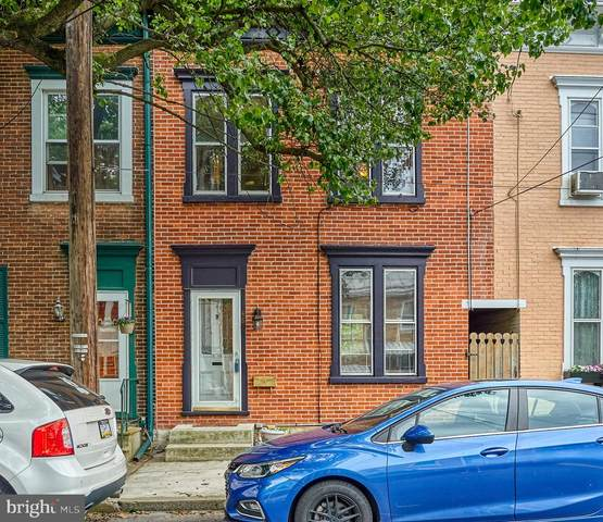 48 Walnut Street, CARLISLE, PA 17013 (#PACB135642) :: TeamPete Realty Services, Inc