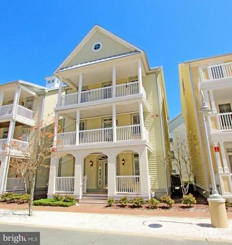 4 Shore Point Drive, OCEAN CITY, MD 21842 (#MDWO122980) :: The Matt Lenza Real Estate Team