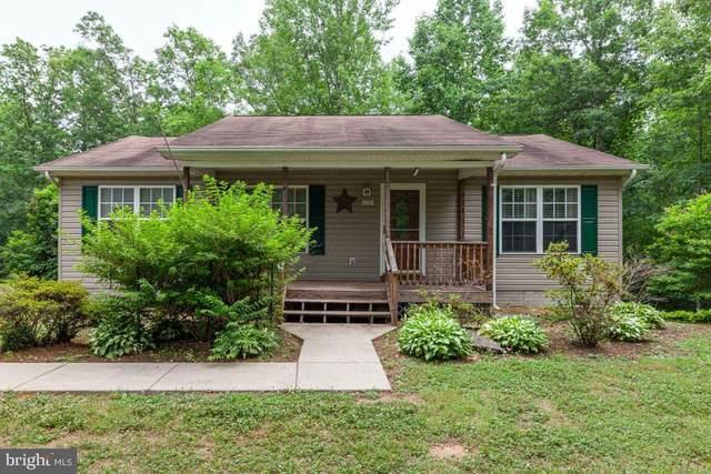 16301 Woodlands, ORANGE, VA 22960 (#VAOR139492) :: Pearson Smith Realty