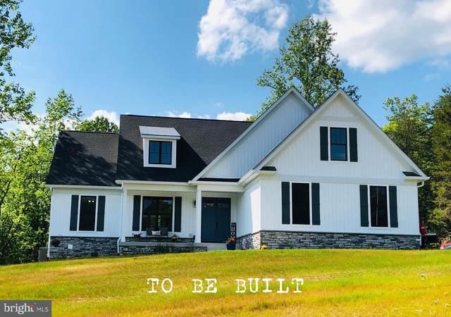 6700 Sunrise Bay Drive, MINERAL, VA 23117 (#VASP232156) :: Debbie Dogrul Associates - Long and Foster Real Estate