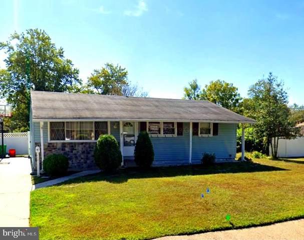 47 Bruce Drive, WOODBURY, NJ 08096 (#NJGL276680) :: Colgan Real Estate