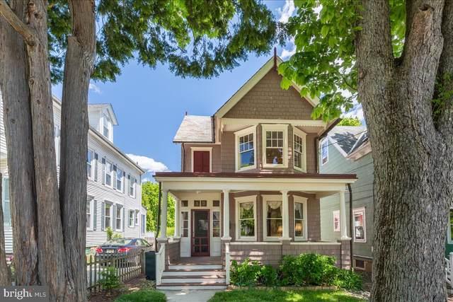 17 Madison Street, PRINCETON, NJ 08542 (#NJME313552) :: Rowack Real Estate Team