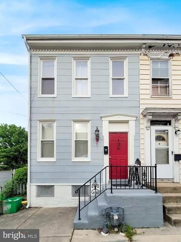 130 S Hartley Street, YORK, PA 17401 (#PAYK159756) :: Nesbitt Realty