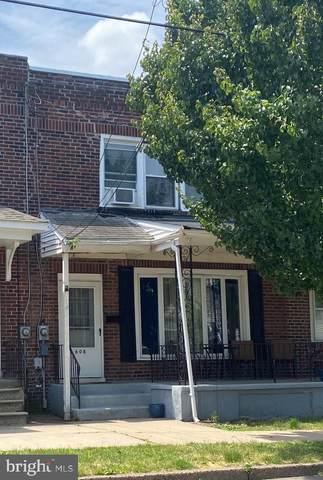608 Division Street, GLOUCESTER CITY, NJ 08030 (#NJCD421484) :: LoCoMusings