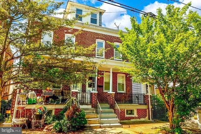 827 Ohio Avenue, TRENTON, NJ 08638 (#NJME313554) :: Bowers Realty Group