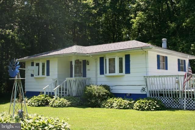 8806 Georgetown Road, CHESTERTOWN, MD 21620 (#MDKE118212) :: Berkshire Hathaway HomeServices McNelis Group Properties