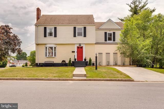 217 N Delaware Avenue, MARTINSBURG, WV 25401 (#WVBE186548) :: Blackwell Real Estate