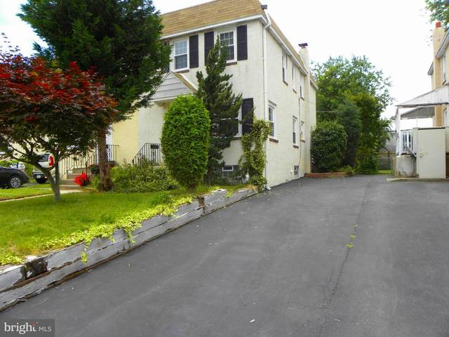 221 Derwood Drive, WOODLYN, PA 19094 (#PADE547828) :: Colgan Real Estate