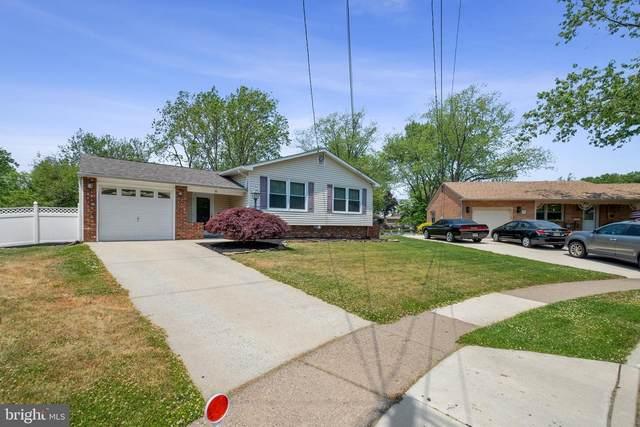 6 Tampa Place, BLACKWOOD, NJ 08012 (#NJGL276682) :: Murray & Co. Real Estate