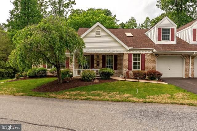 91 Timber Villa, ELIZABETHTOWN, PA 17022 (#PALA183404) :: CENTURY 21 Home Advisors