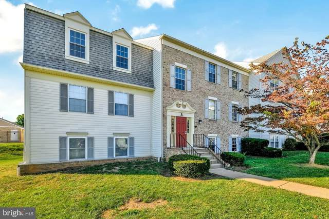 1405 Key Parkway #301, FREDERICK, MD 21701 (#MDFR283624) :: City Smart Living