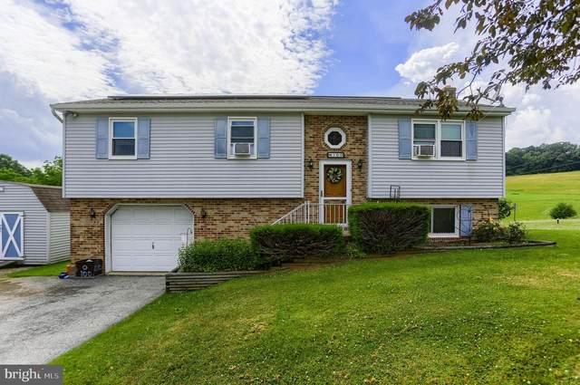 100 Morningside Drive, RED LION, PA 17356 (#PAYK159768) :: Erik Hoferer & Associates