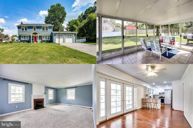 3009 Twisting Lane, BOWIE, MD 20715 (#MDPG608904) :: The Sky Group