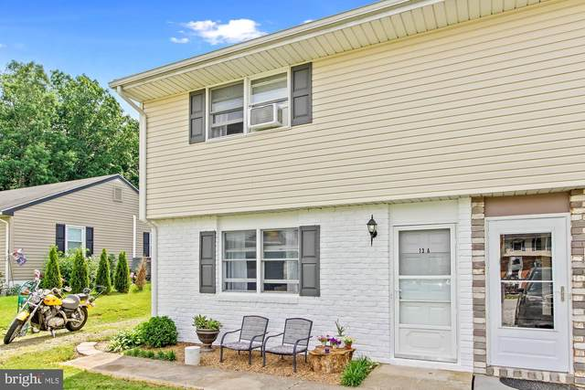 13-A Hickory Avenue, GETTYSBURG, PA 17325 (#PAAD116420) :: The Craig Hartranft Team, Berkshire Hathaway Homesale Realty