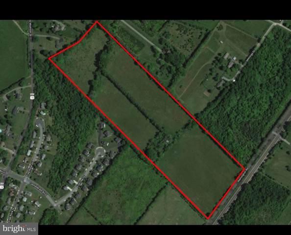 11880 Remington Road, REMINGTON, VA 22734 (#VAFQ170926) :: A Magnolia Home Team