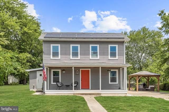 8930 Washington Street, SAVAGE, MD 20763 (#MDHW295774) :: The Riffle Group of Keller Williams Select Realtors