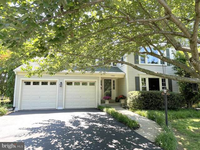 37883 Wexford Place, PURCELLVILLE, VA 20132 (#VALO440584) :: AJ Team Realty