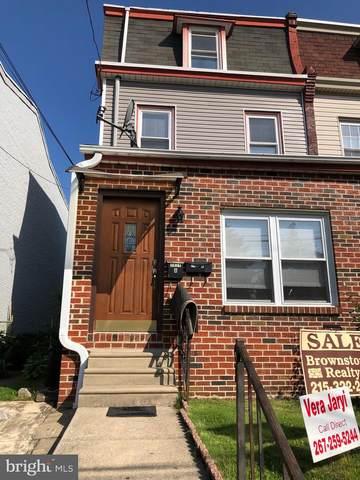 7424 Bingham Street, PHILADELPHIA, PA 19111 (#PAPH1024266) :: Bowers Realty Group