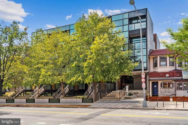 2250 11TH Street NW #106, WASHINGTON, DC 20001 (#DCDC524942) :: VSells & Associates of Compass