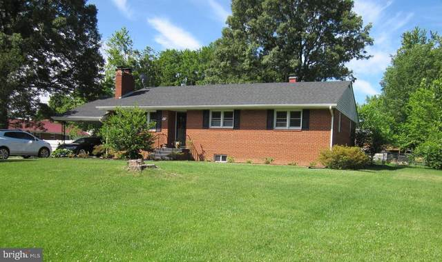 7009 Westchester Drive, TEMPLE HILLS, MD 20748 (#MDPG608926) :: AJ Team Realty