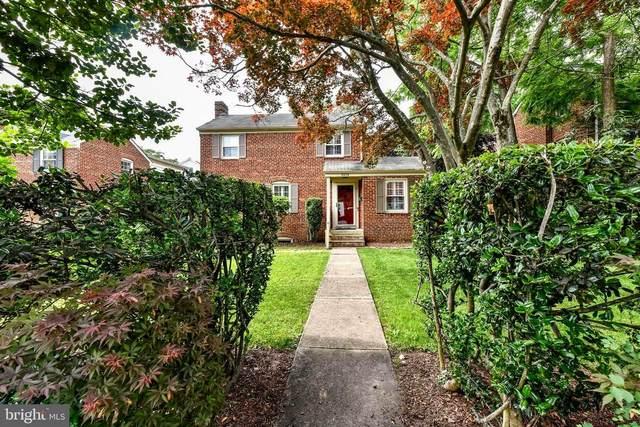 5076 Yorktown Boulevard, ARLINGTON, VA 22207 (#VAAR182852) :: Eng Garcia Properties, LLC