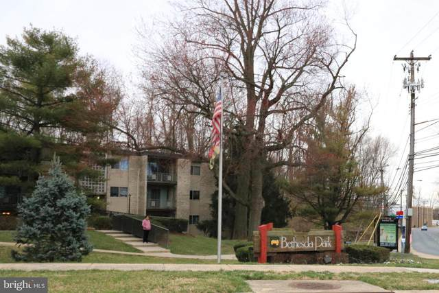 12411 Braxfield Court #531, ROCKVILLE, MD 20852 (#MDMC762048) :: Jacobs & Co. Real Estate