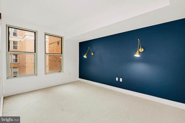 915 E Street NW #914, WASHINGTON, DC 20004 (#DCDC524944) :: Eng Garcia Properties, LLC