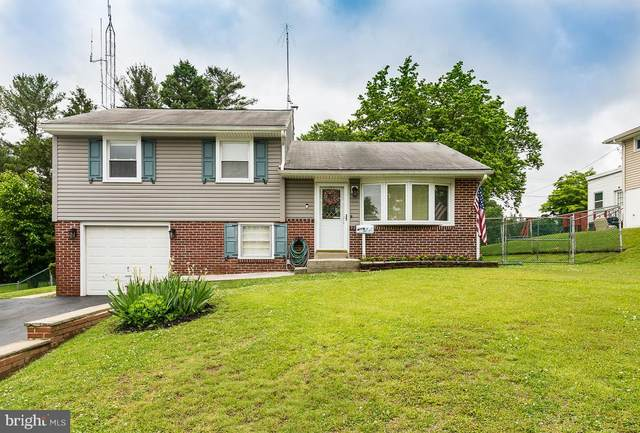 113 Lawrence Road, BROOMALL, PA 19008 (#PADE547848) :: The Matt Lenza Real Estate Team