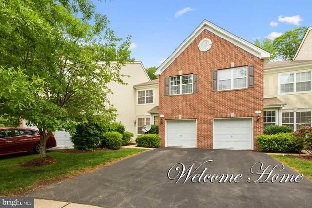 6 Tudor Way, PRINCETON JUNCTION, NJ 08550 (#NJME313562) :: Rowack Real Estate Team