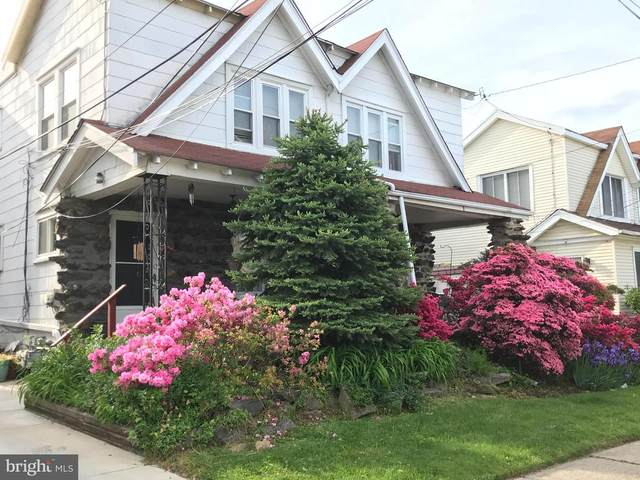 6 Oakley Road, UPPER DARBY, PA 19082 (#PADE547850) :: The Mike Coleman Team
