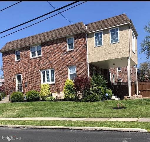 400 Russell Street, RIDLEY PARK, PA 19078 (#PADE547852) :: The Dailey Group