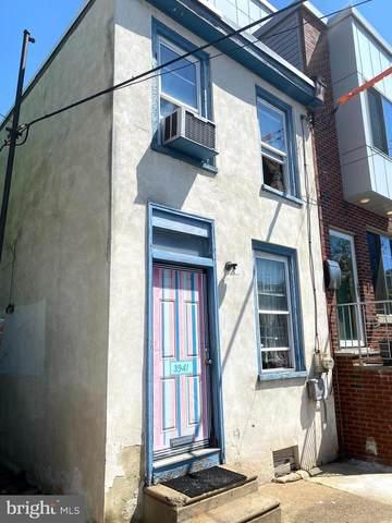 3941 Brandywine Street, PHILADELPHIA, PA 19104 (#PAPH1024294) :: Century 21 Dale Realty Co