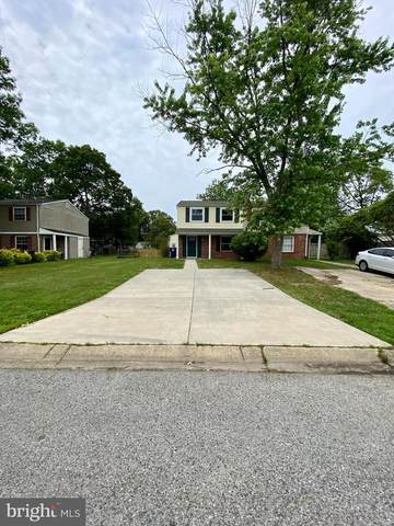 4217 Quigley Court, WALDORF, MD 20602 (#MDCH225390) :: The Mike Coleman Team