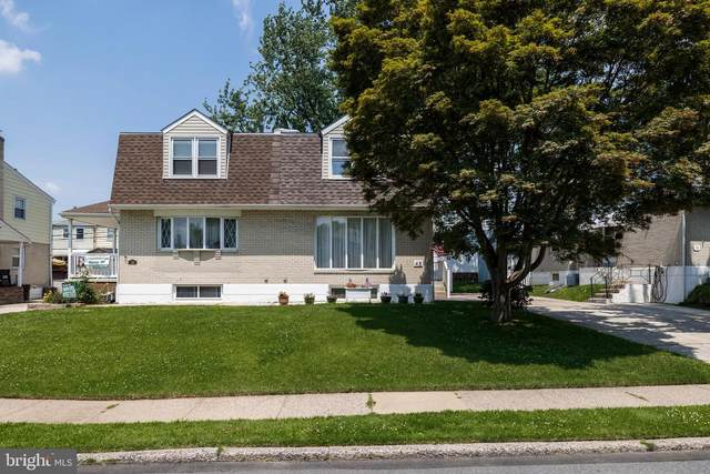 48 Collier Circle, RIDLEY PARK, PA 19078 (#PADE547856) :: Jason Freeby Group at Keller Williams Real Estate