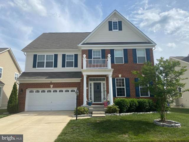 11163 Saint Christopher Drive, WHITE PLAINS, MD 20695 (#MDCH225392) :: Berkshire Hathaway HomeServices McNelis Group Properties