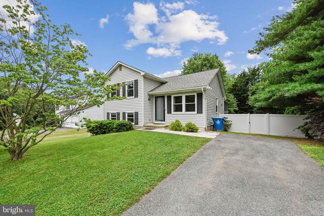 2161 Cimmaron Place, SYKESVILLE, MD 21784 (#MDCR205164) :: RE/MAX Advantage Realty