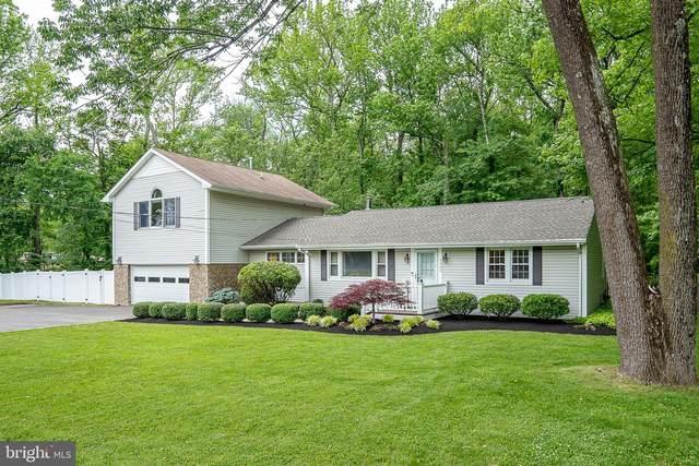 4349 Route 27, PRINCETON, NJ 08540 (MLS #NJSO114784) :: Parikh Real Estate