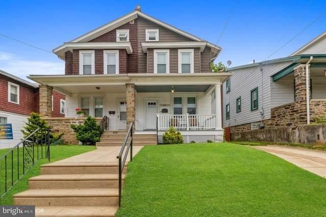 421 Jefferson Avenue, CHELTENHAM, PA 19012 (#PAMC695904) :: Bowers Realty Group